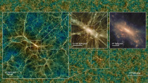 Detaillierteste Simulation des Universums für jeden frei zugänglich