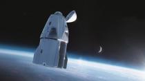SpaceX: Erste Weltraummission mit rein privater Crew ist jetzt im All
