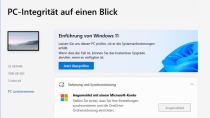 Windows 11 System-Check: Dieses Tool verrät ob dein PC bereit ist