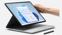 Surface Laptop Studio: Das ist Microsofts kreatives High-End-Notebook