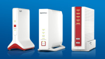 Neue Kabel-Router: AVM stellt FritzBox 6690 Cable & FritzBox 4060 vor