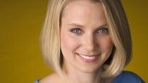 Marissa Mayer freut sich, dass sie endlich wieder Gmail nutzen darf