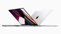 Apple MacBook Pro: Neue Profi-Notebooks mit ARM-Chips und Notch