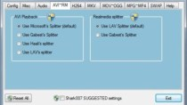 Shark007 Standard Codecs - Umfassendes Codec-Paket