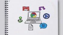 Von wegen verbannt: Google nutzt weiter Windows