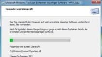 MS Removal Tool: Version 4.12 wurde veröffentlicht