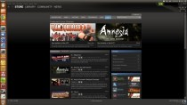 Steam f�r Linux: Private Beta startet im Oktober