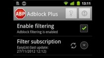 AdBlock Plus kommt nun f�r den Internet Explorer