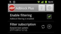 AdBlock Plus Werbeblocker nun für Internet Explorer