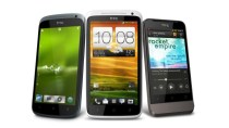 Importverbot: US-Zoll hält zwei HTC-Handys zurück