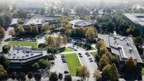 Polizei findet Leiche mit Schusswunde im Apple Hauptquartier