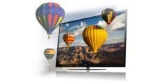 Sony nennt Preise für die bisher dünnsten Fernseher mit 4K-Auflösung