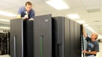Ende einer Ära: NASA schaltet letzten Mainframe ab