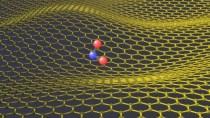 Graphen ist nur der Anfang: Forscher finden weiteres 2D-Material