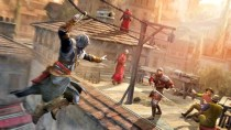 Assassin's Creed: Unity: 40GB-Patch f�r Xbox One; neue Probleme