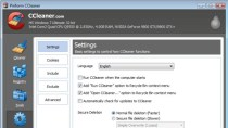 CCleaner 3.23.1823 - Reinigt Windows und Registry
