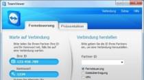 TeamViewer 7.0.13852 - Tool zur PC-Fernwartung