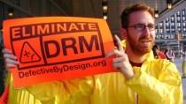 DRM kompromisslos durchgedrückt: EFF verlässt W3C unter Protest
