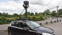 Street View: Ich weiß, welches Auto du fährst und auch wen du wählst