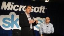 """Microsoft: Verzicht auf Marke Skype w�re """"t�dlich"""""""