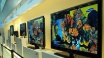 Ausgerechnet Fernseher sollen jetzt Elektronikmarkt retten