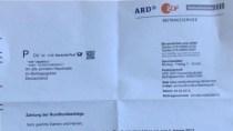 Rundfunkbeitrag: Auch ZDF und Deutschlandradio wollen mehr Geld