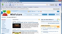 SeaMonkey - Schlanke Firefox- & Thunderbird-Alternative