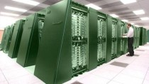 Supercomputer: Fehlerquoten werden zum Problem