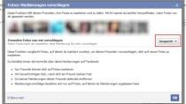 Gesichtserkennung? Facebook identifiziert Personen jetzt auch so