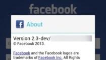 Zuckerberg und Ziege werben f�r Facebook Home