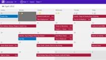 Outlook: Microsoft stellt neuen Familienkalender zur Verfügung