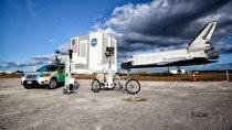 US-Grenzer erzwingen sich auch Zugang zu Dienst-Handy der NASA
