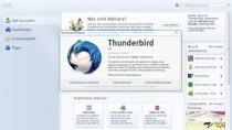 Mozilla Thunderbird - Kostenloser E-Mail-Client