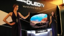 Samsung: Durchbruch bei Verfahren f�r g�nstige 4K-OLED-Panels