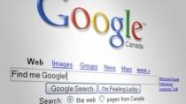 Google: Veraltete Browser bekommen die alte Suchmaschine