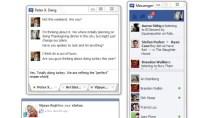 """""""Private Nachrichten gescannt"""": Neue Sammelklage gegen Facebook"""