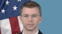 Einmaliger Fall: Manning wird in ein Zivilgef�ngnis �berstellt