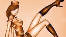 Trolle greifen Pornodarstellerinnen mit Gesichtserkennungs-Tool an