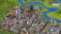 EA stellt seine drei gr��ten Facebook-Games ein