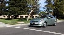 Googles Roboter-Autos: Zu schnelles Fahren ist explizit vorgesehen