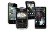 Au�er Apple verdient fast niemand mehr Geld mit Smartphones