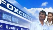 Trumpsche Zoll-Drohungen: Foxconn-Chef spricht von 'Technologiekrieg'