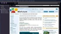 Songbird 2.1.0 - Gratis Multimedia-Player & Browser
