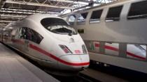 Minister warnt Bahn: ICE-WLAN f�r alle muss 2016 umgesetzt sein