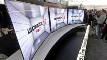 Gekr�mmte OLED-TVs: LG startet den Verkauf im Mai