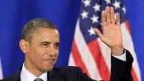 Obama rechtfertigt PRISM, Merkel bestaunt Neuland