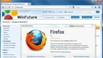 Mozilla stoppt Firefox 16 wegen Sicherheitsproblem