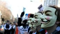 #LulzXmas: Anonymous publiziert Nutzerdaten von Pornoseiten