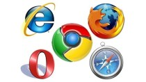 Skandälchen: Bing-Suche 'warnt' vor Chrome oder Firefox
