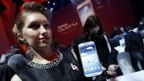 Samsung streicht jetzt seine Smartphone-Palette zusammen
